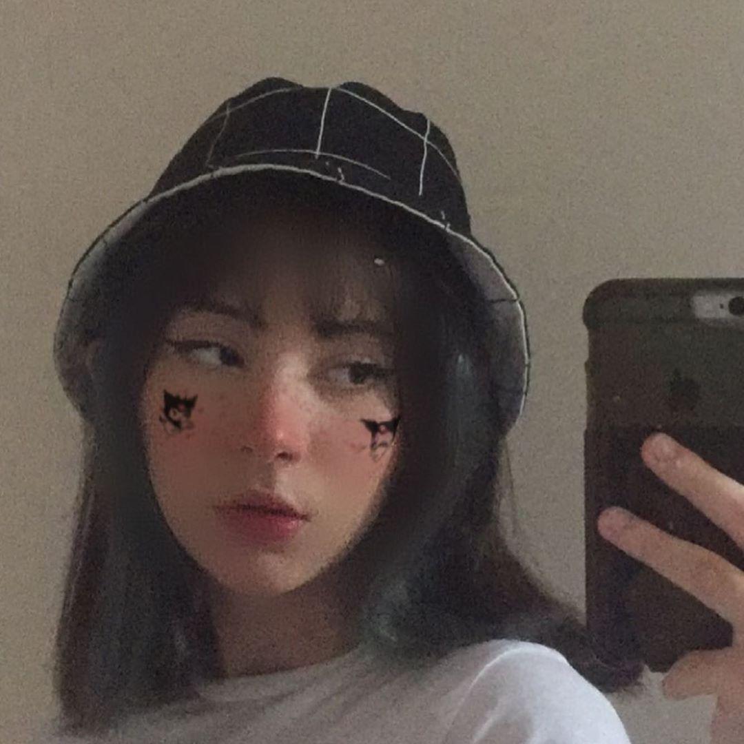 Pin Em Alt Makeup Looks