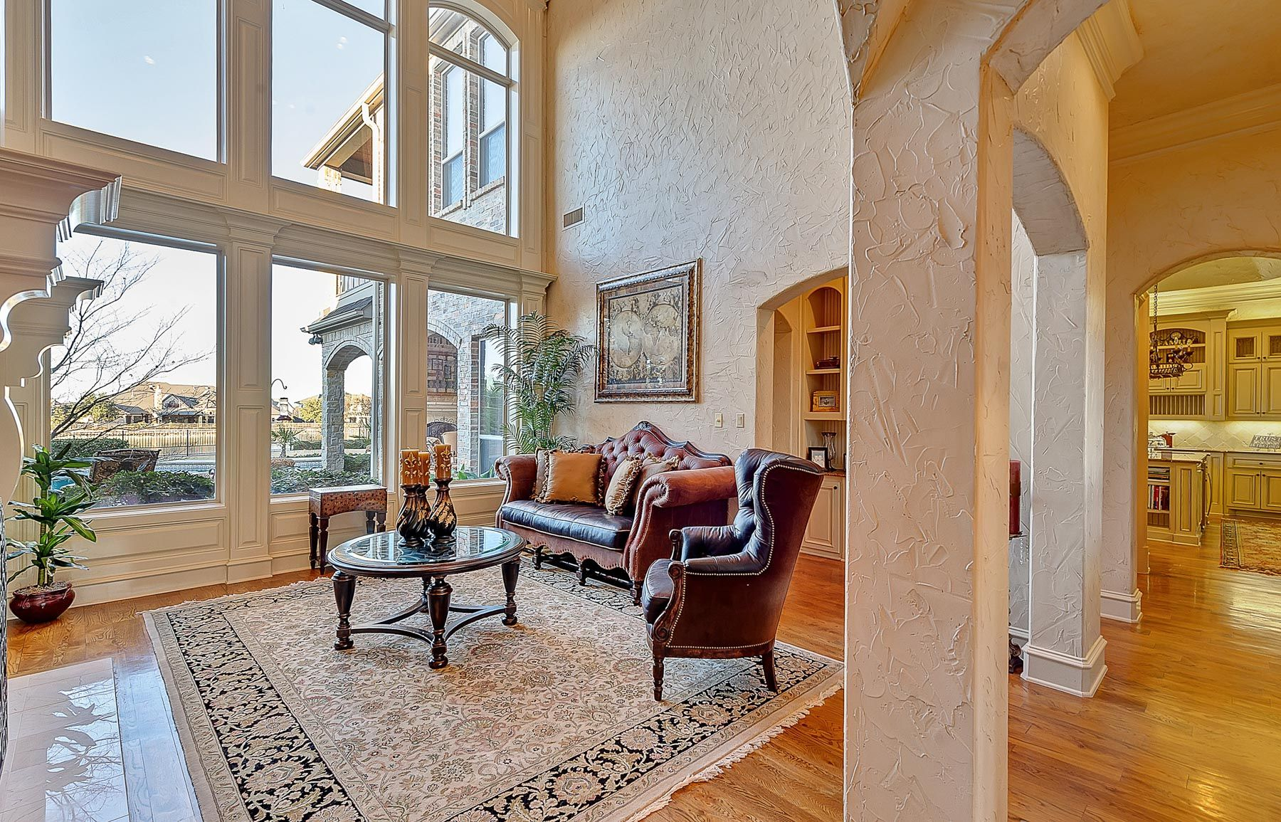 Tour Extraordinary Fort Worth Homes - 1.24.16 {VIDEO (With ...