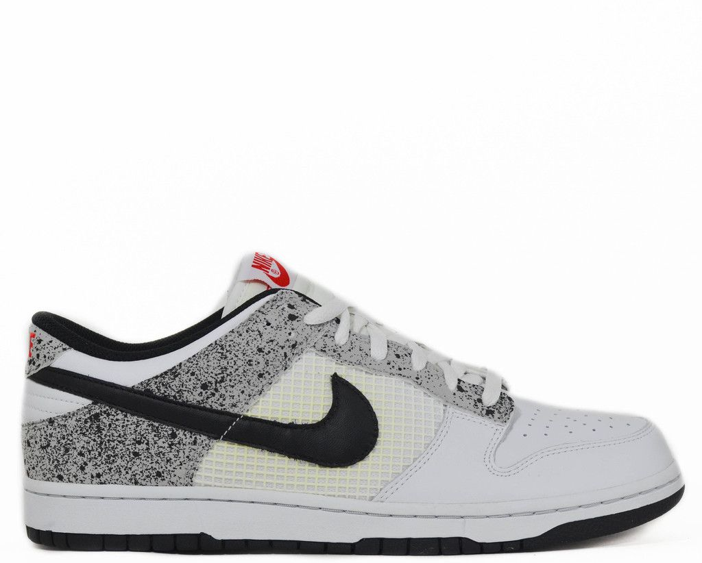 new product bc7b6 f8230 Nike Dunk SB Low CL Jordan Pack WhiteCement