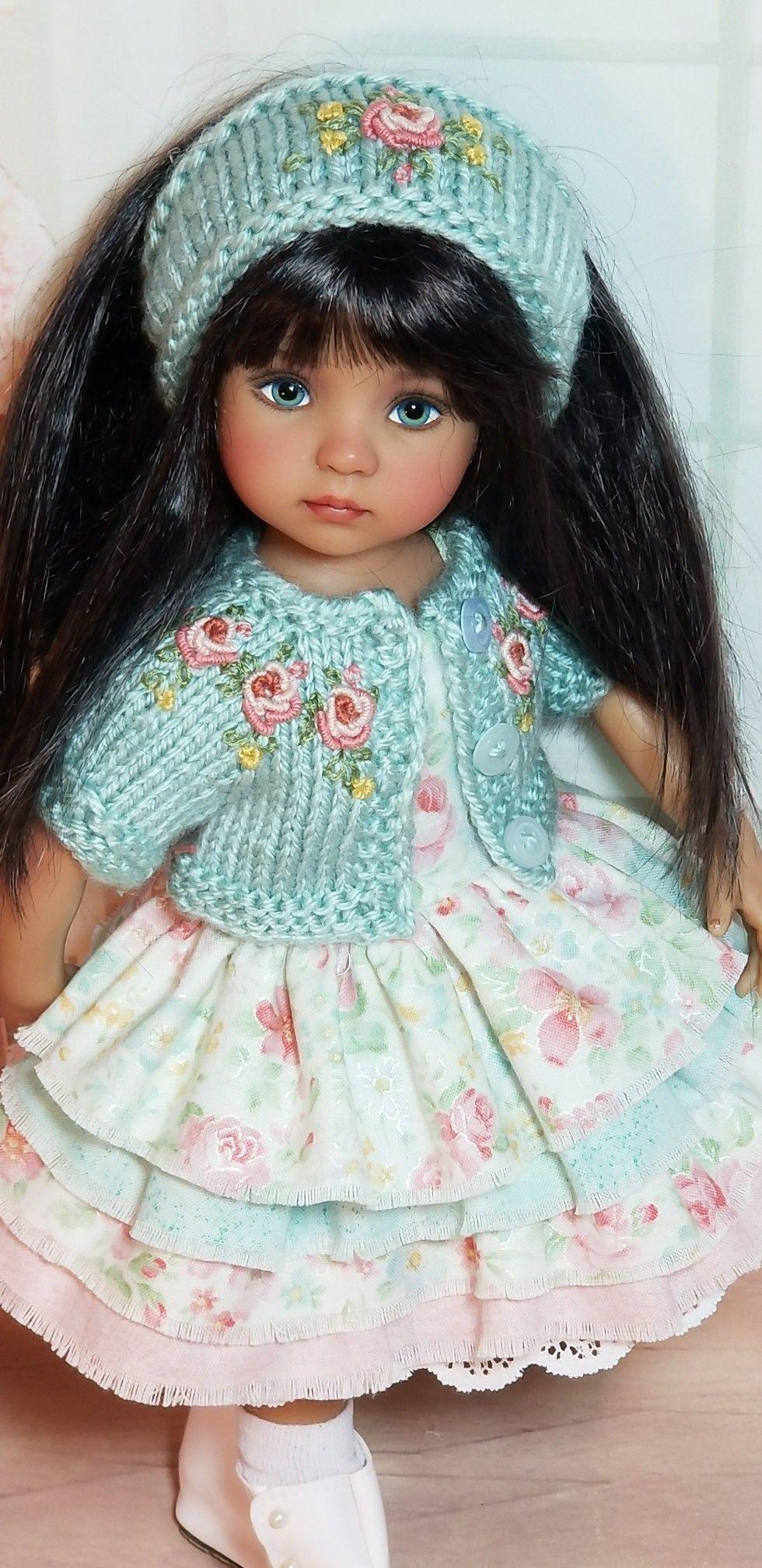 Dianna Effner | adorable dolls | Pinterest | Puppen, Barbie und Puppe