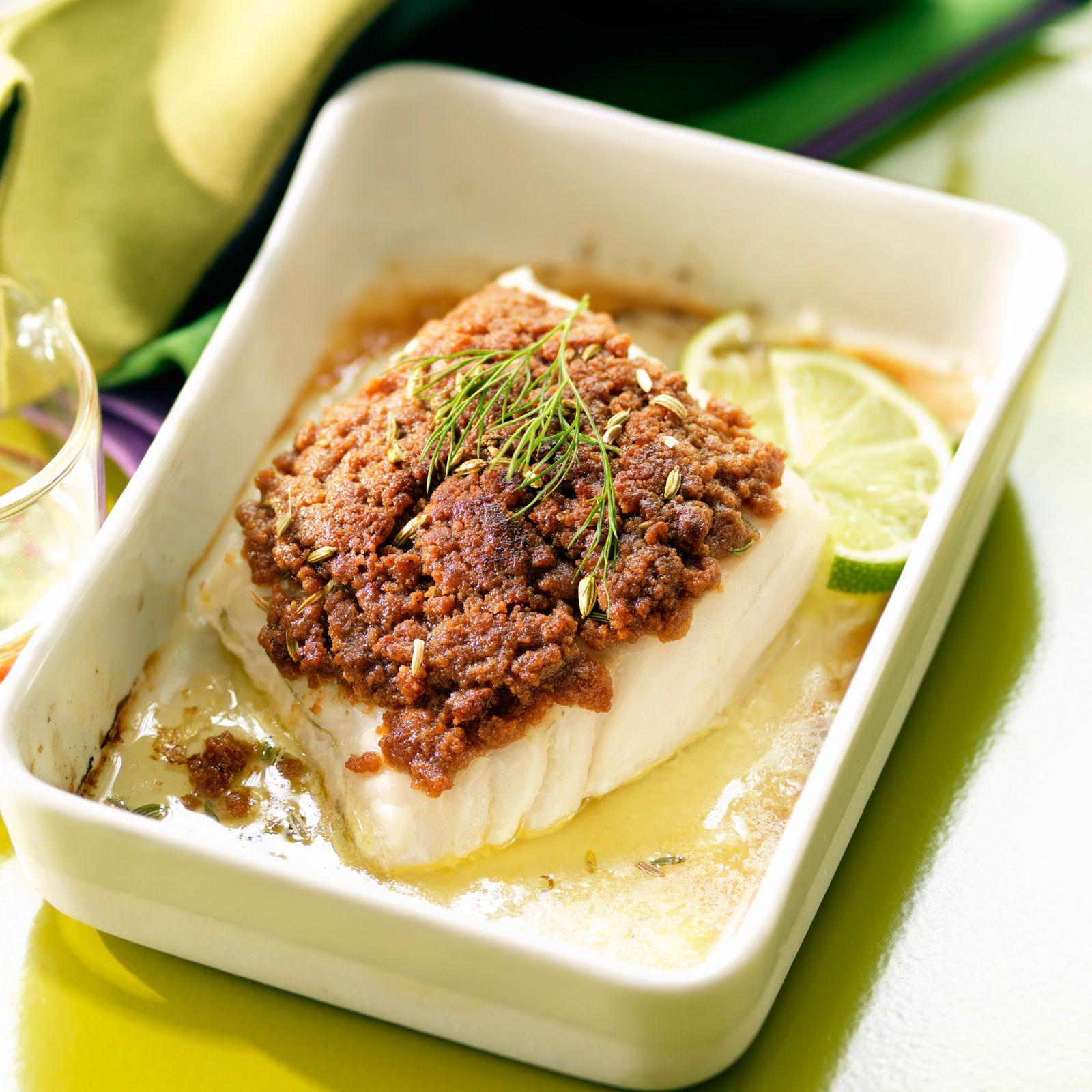Filets de cabillaud au four recette filet de cabillaud les recettes et d couvrir - Cuisiner le fenouil au four ...