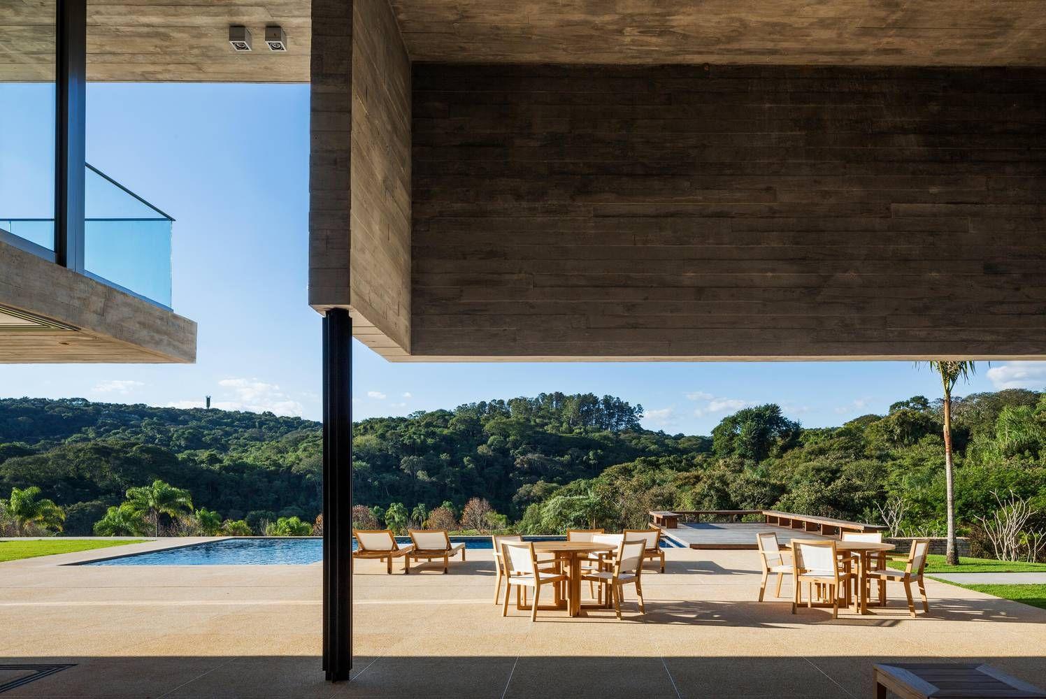 Galería de LG House / Reinach Mendonça Arquitetos Associados - 3