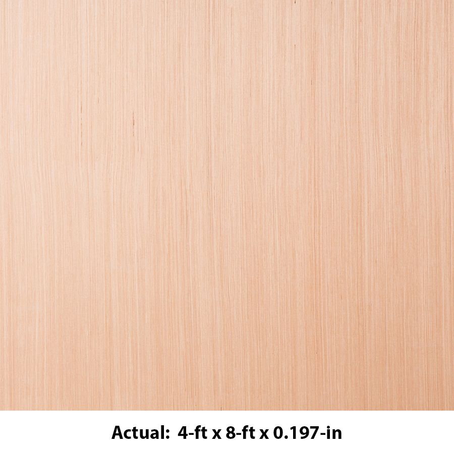 Revolutionply 5mm Poplar Plywood Application As 4 X 8 Lowes Com Plywood Plywood Counter Luan Plywood