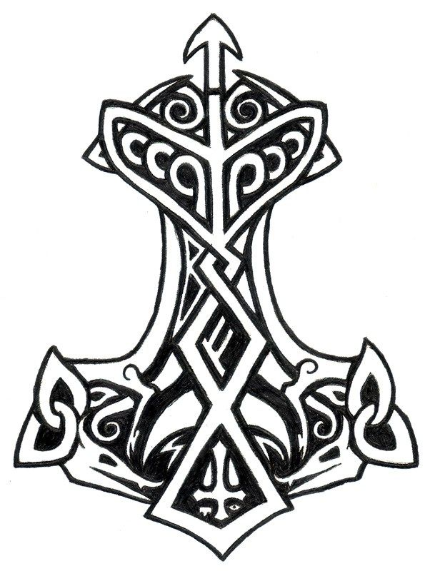 ancient viking symbols - Google Search