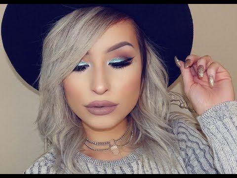 Ashley wagner makeup
