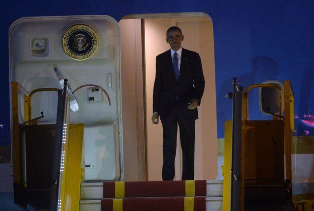 Hiroshima: Obama ne présentera pas d'excuses