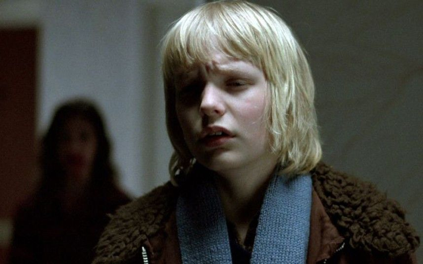Whenever Scandinavian Cinema Has Five Minutes To Fill It Burns A Witch Vampire Film Film Genres Film