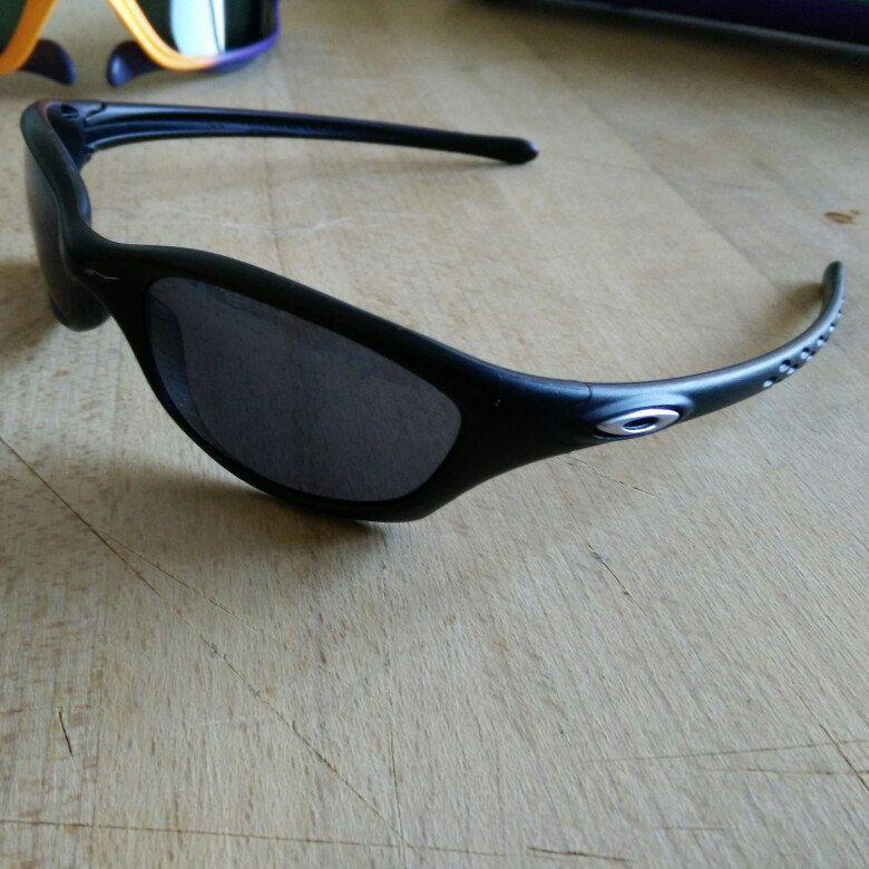 46ec6b902e Rare Oakley Five 2.0 made in USA sunglasses
