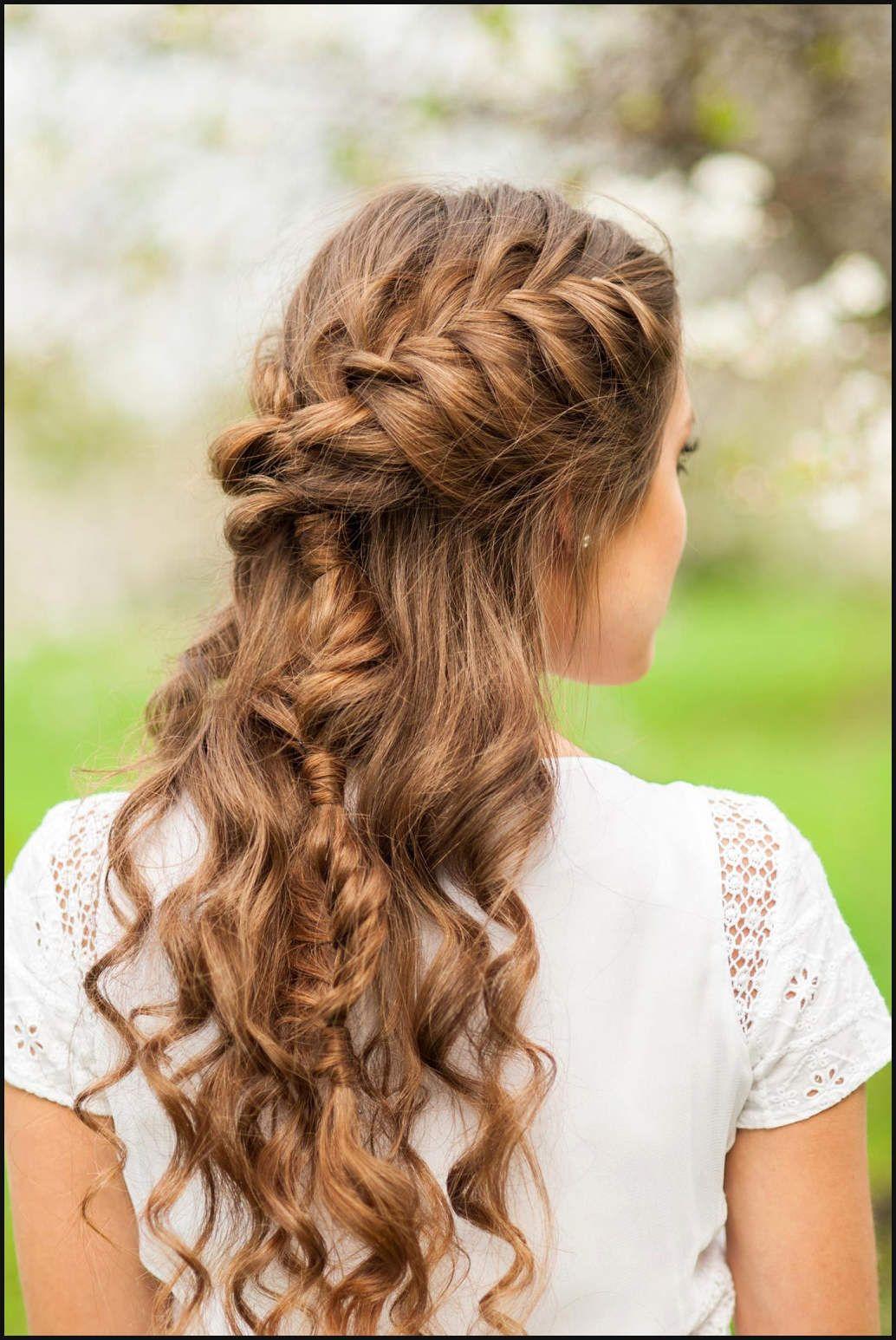 Atemberaubend Bild Von Hochzeit Frisuren Mittellange Haare Mit