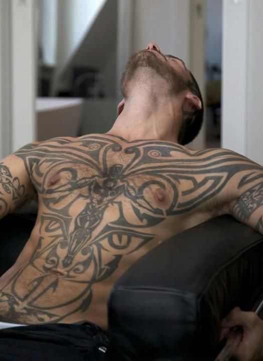 dj gay porn actor logan mccree tattoos pinterest