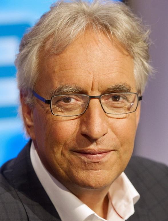 Andries Knevel Tv Presentator Bekende Nederlanders