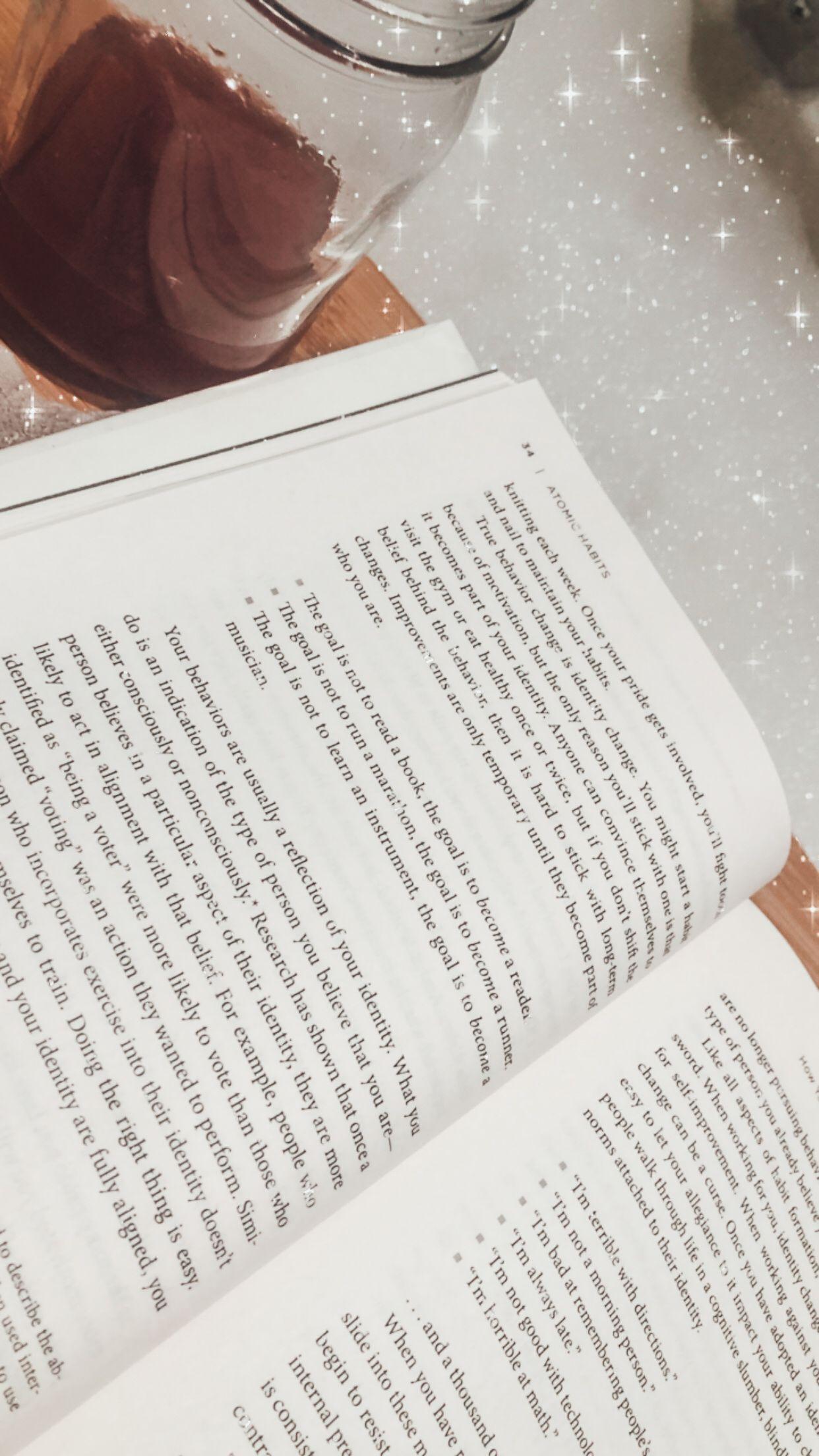 . . . . . #habitjournal #habittracker #dailyjournal #productivitybooks #productivebooks #theonething #jamesclear #atomichabits #thecompoundeffect #compoundeffect #mindset #mindsetbooks #newyearsresolution #newyearnewme #newyearnewyou #newyearnewgoals #goalsetting #newhabits #successbooks #habitbooks #selfimprovementbooks #selfdevelopmentbooks