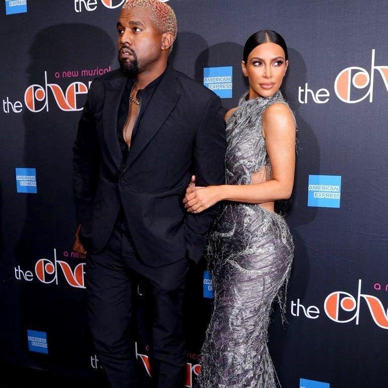 Kim Kardashian Und Kanye West Huldigen Celine Dion Kimkardashian Scheint In Den Letzten Wochen Nur Grund Zum Feiern Zu Haben D Prom Dresses Dresses Fashion