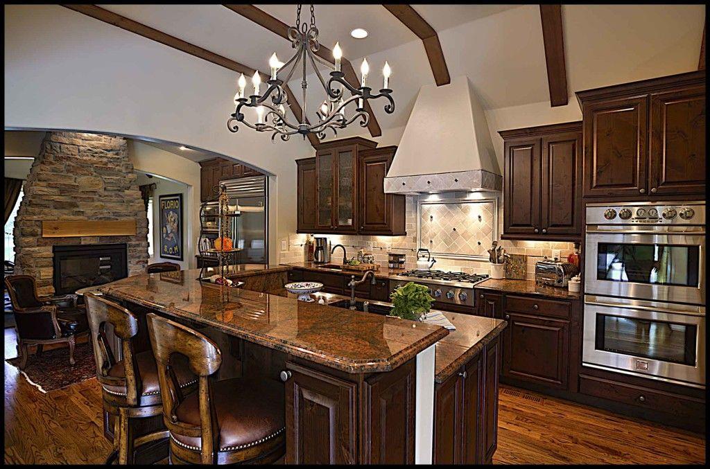 Home Chef Kitchen Good Design 2 On Kitchen Design Ideas