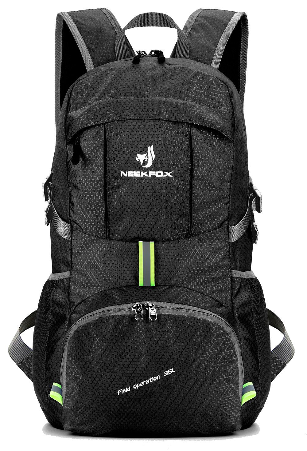 3b3dd874af NEEKFOX Lightweight Packable Backpack