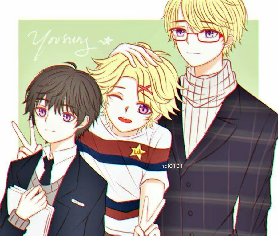 My Puberty Mystic Messenger 3 Pinterest Mystic Messenger And