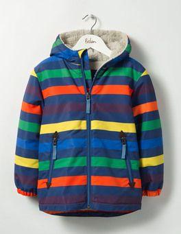 413d7e9ff Sherpa-lined Anorak Boden | kids | Boden boys, Children's outfits ...
