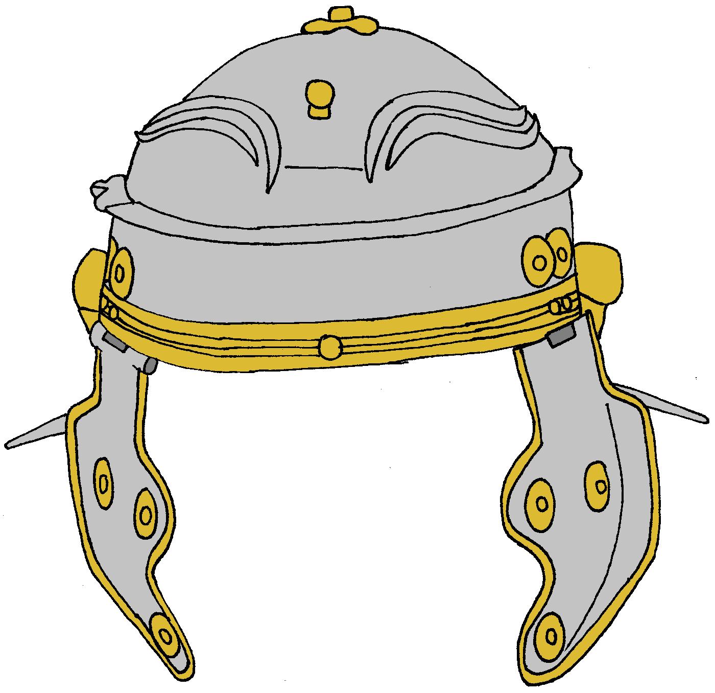 Roman Imperial Gallic C Helmet Roman History Ancient Rome History
