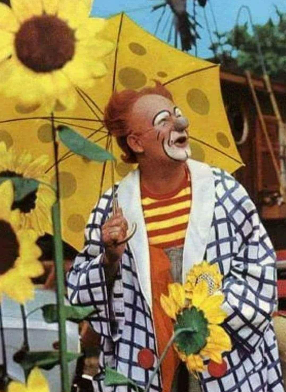 Pin By Ossama El Nayal On Nostalgie Ferdinand Clown Childhood