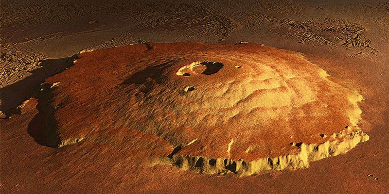 Top 10 Obscure and Interesting Facts About Mars   Mars ...