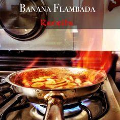BANANA FLAMBADA