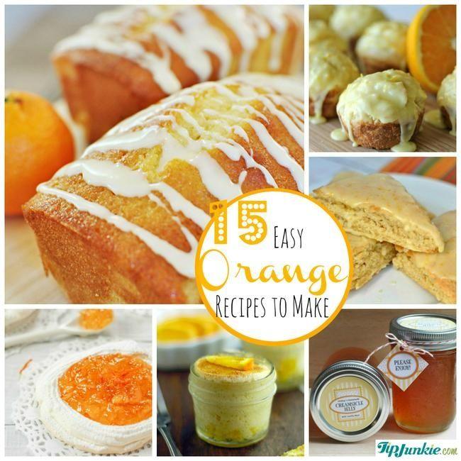 Orange Recipes-jpg