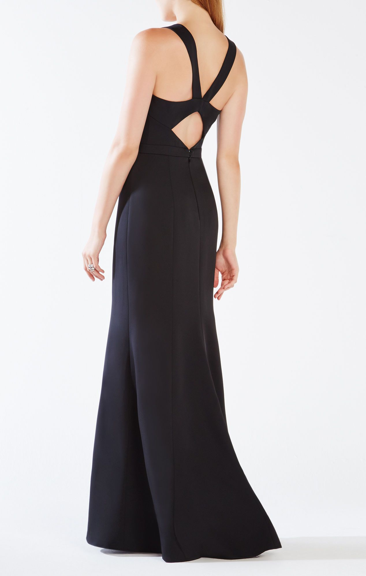 Riva Cutout Gown | Dresses I Love!<3 | Pinterest | Gowns and Clothes