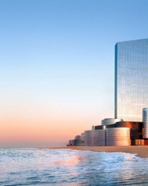 Revel Atlantic City Hotels Atlantic City Casino Atlantic City