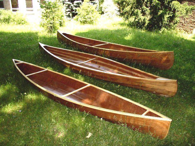 Little Guide A One Sheet Canoe Canoe Boat Building Canoe Boat