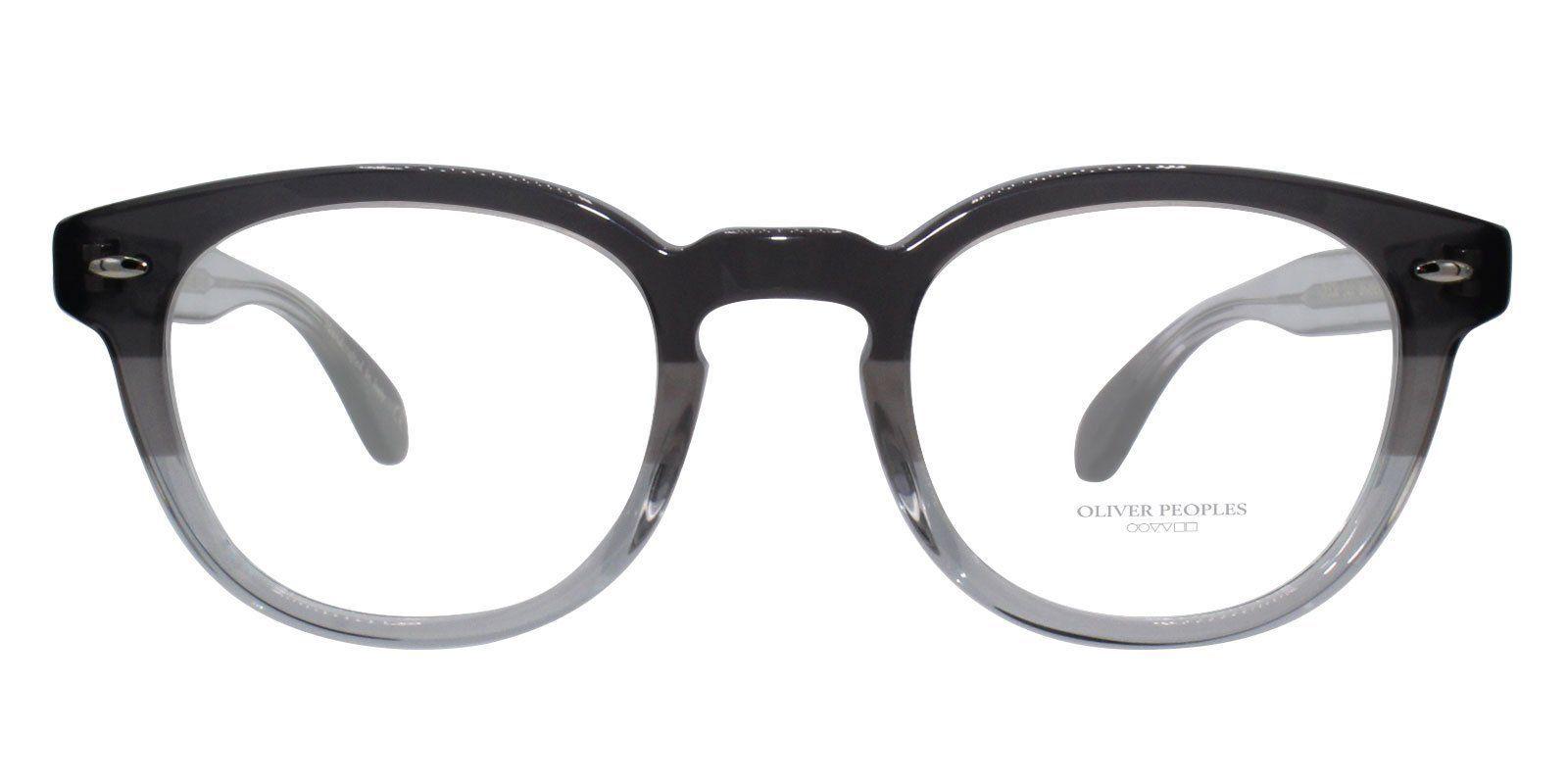 2a7ddc740b Oliver Peoples - Sheldrake Gray eyeglasses in 2019