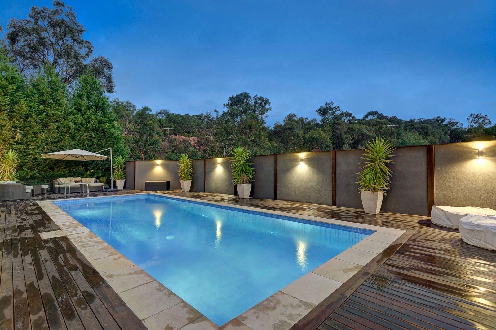 Wall lighting backdrop pools spools pinterest modern pools wall lighting backdrop aloadofball Choice Image