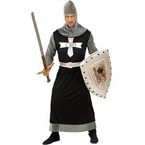Disfraces medievales baratos madrid
