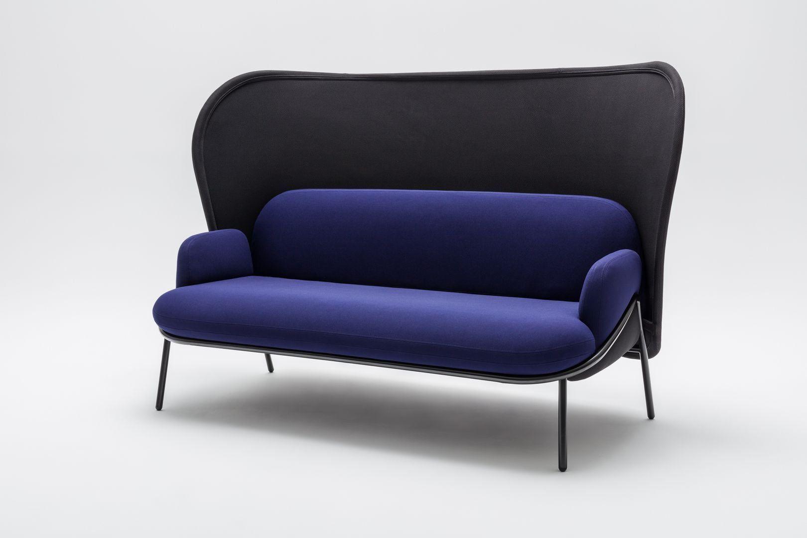 Mdd Office Furniture Mesh Sofa W