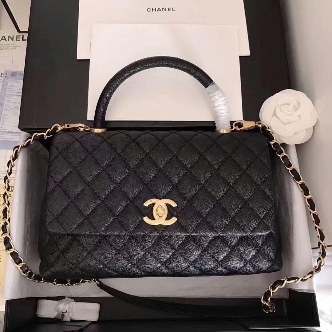 Chanel handbags Vietnam Chanel Coco Handle a959349386ba5