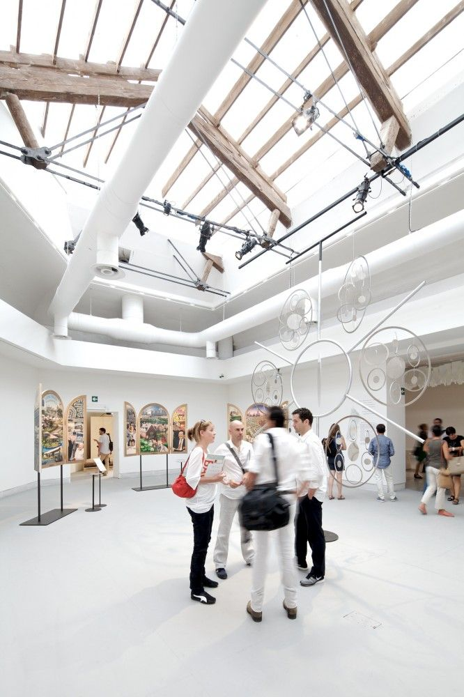 Venice Biennale 2012: The Banality of Good: New Towns, Architects, Money, Politics / Crimson Architectural Historians