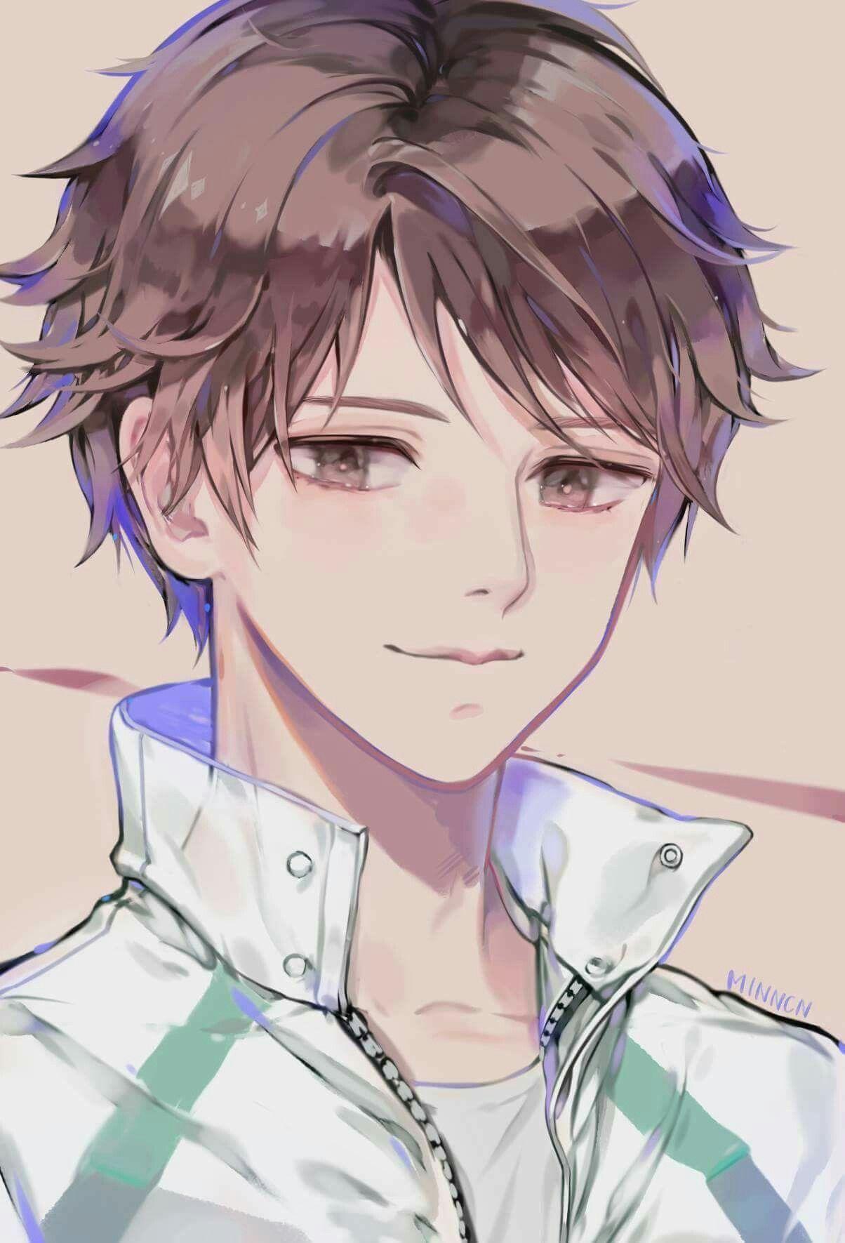 Handsome anime Sebastion! by OppositeOfHappyFace on DeviantArt