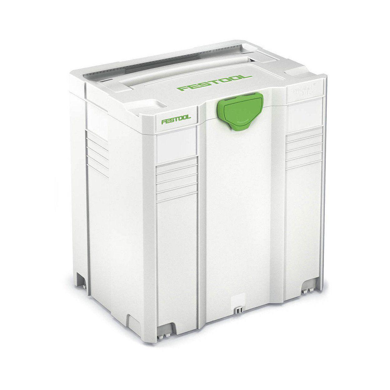 Festool systainer loc storage box sys 5 tl garden tool
