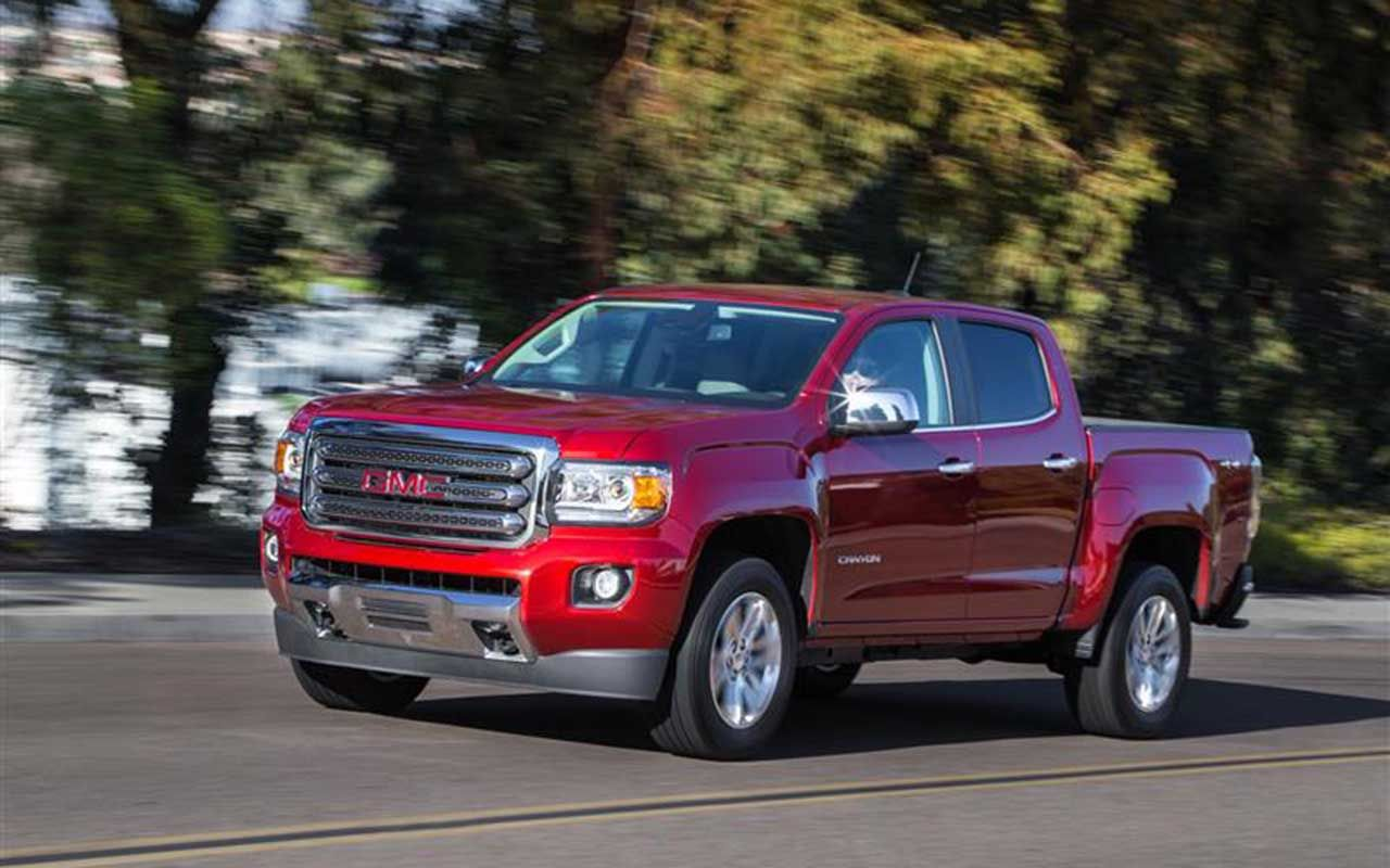 2017 Gmc Canyon Http Www 2016newcarmodels Com 2017 Gmc Canyon