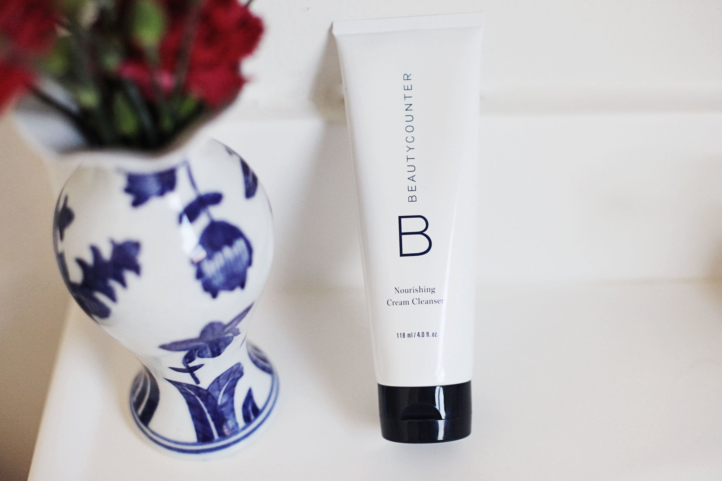 BE KIND TO YOUR SKIN - NOURISHING CREAM CLEANSER- Beauty Counter x Shop Deeply