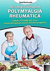 Polymyalgia Rheumatica Ernährung