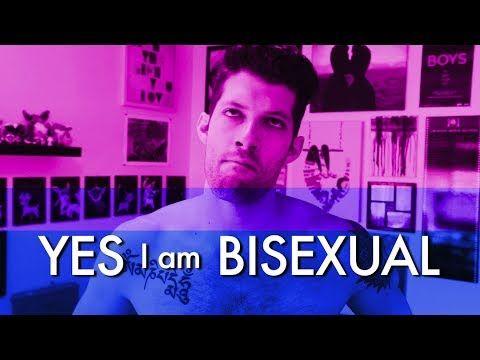 An Explanation of Bisexuality: Fantastisk! Lo godt og kunne ikke vært mer enig!