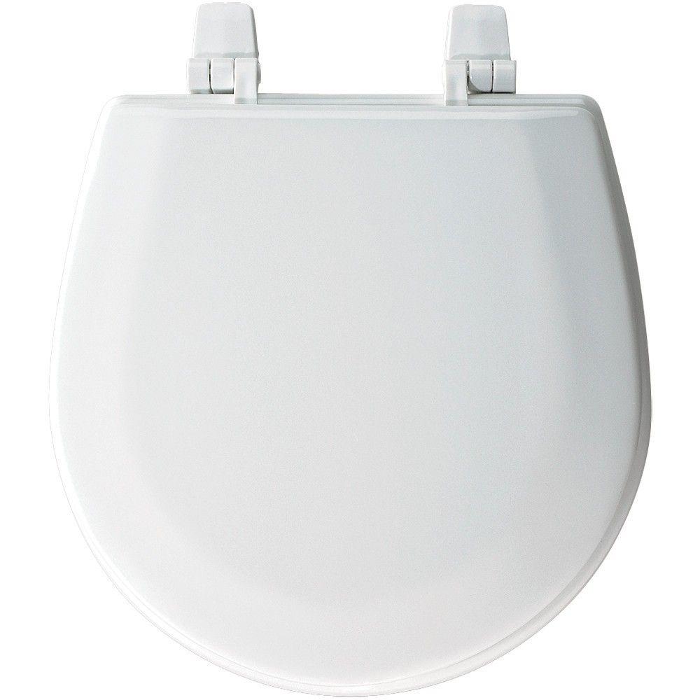 Bemis Tc50tta Marine Bowl Molded Wood Toilet Seat White No Finish Wood Toilet Seat White Toilet Seats Large Toilets