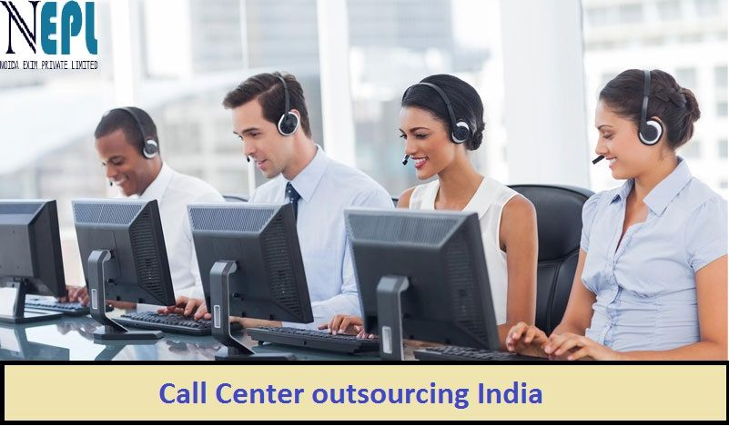 Noida Exim is one of the best call center outsourcing