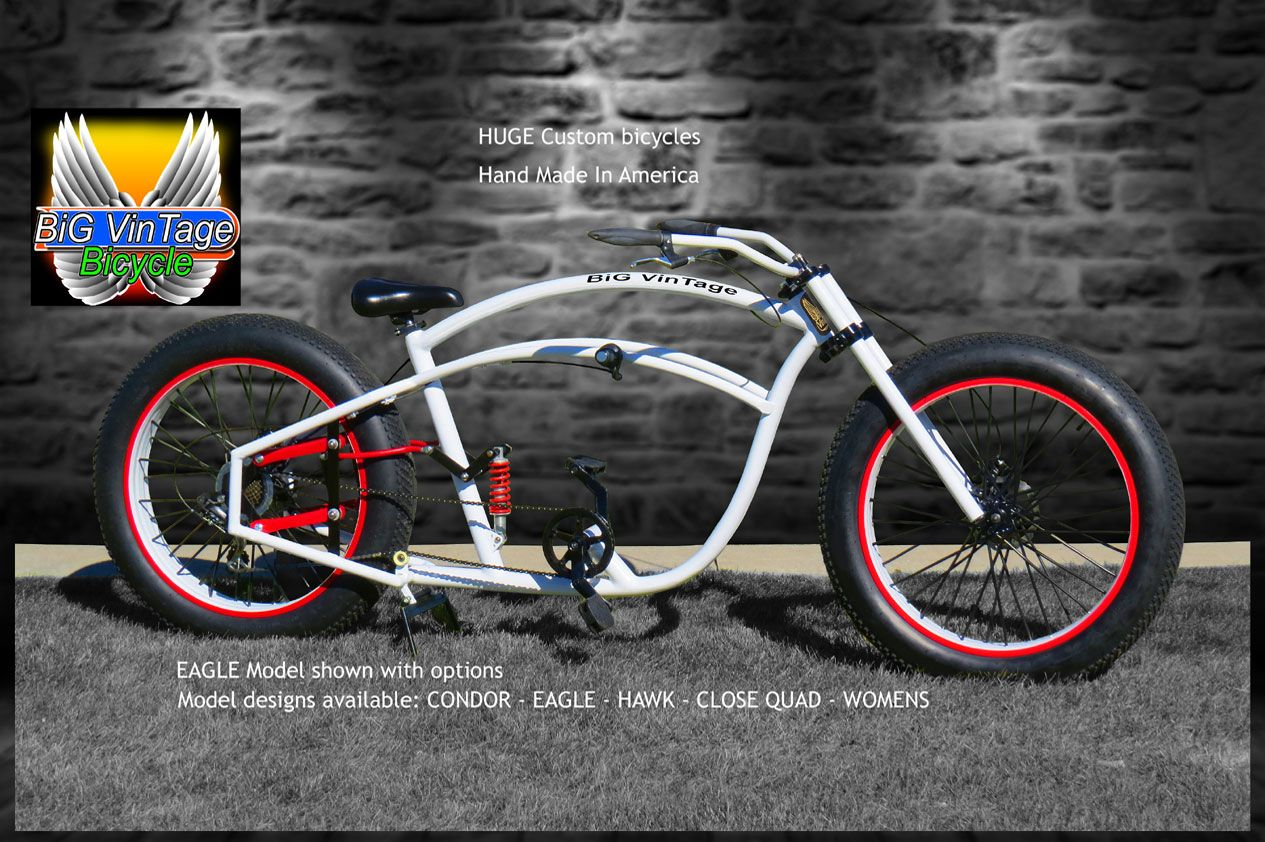 new website intro page image eagle big vintage bicycles. Black Bedroom Furniture Sets. Home Design Ideas