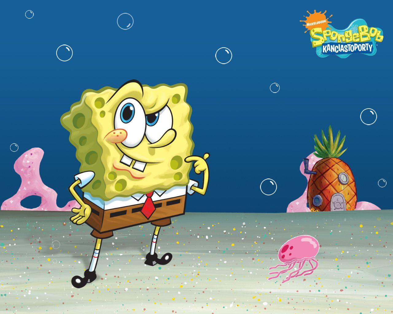 Spongebob Squarepants Wallpaper Spongebob Spongebob Wallpaper Spongebob Spongebob Squarepants