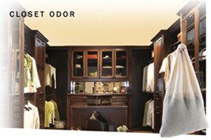 Smelleze Reusable Closet Smell Deodorizer Pouch 14 99 Closet Odor Clothing Smell Odor Clothes