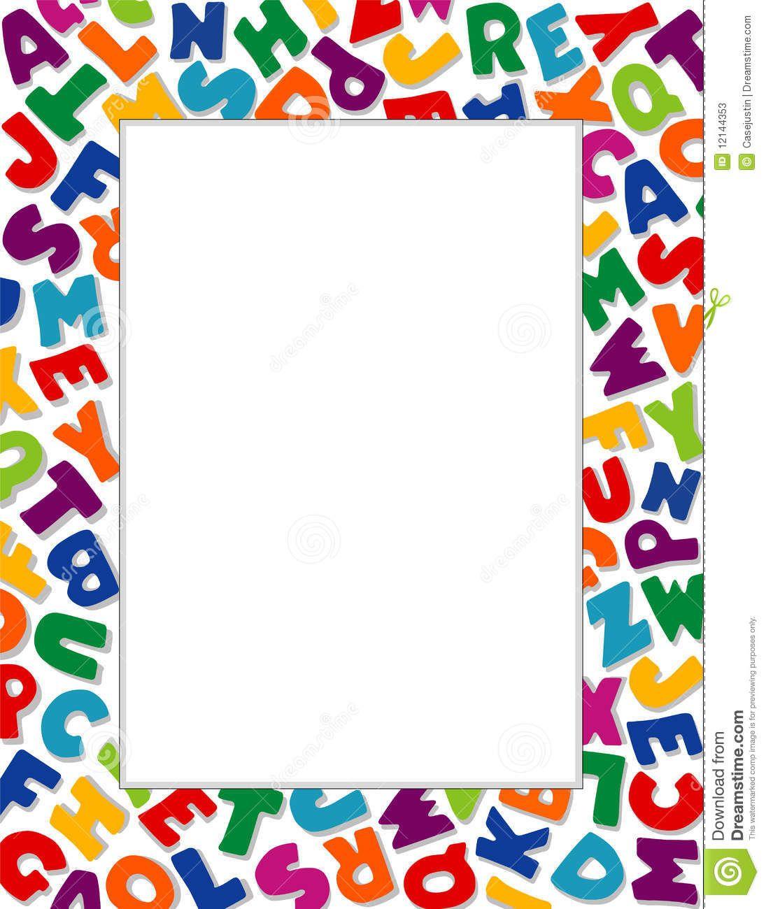 Marco escuela buscar con google marcos y etiquetas - Pagina de decoracion ...