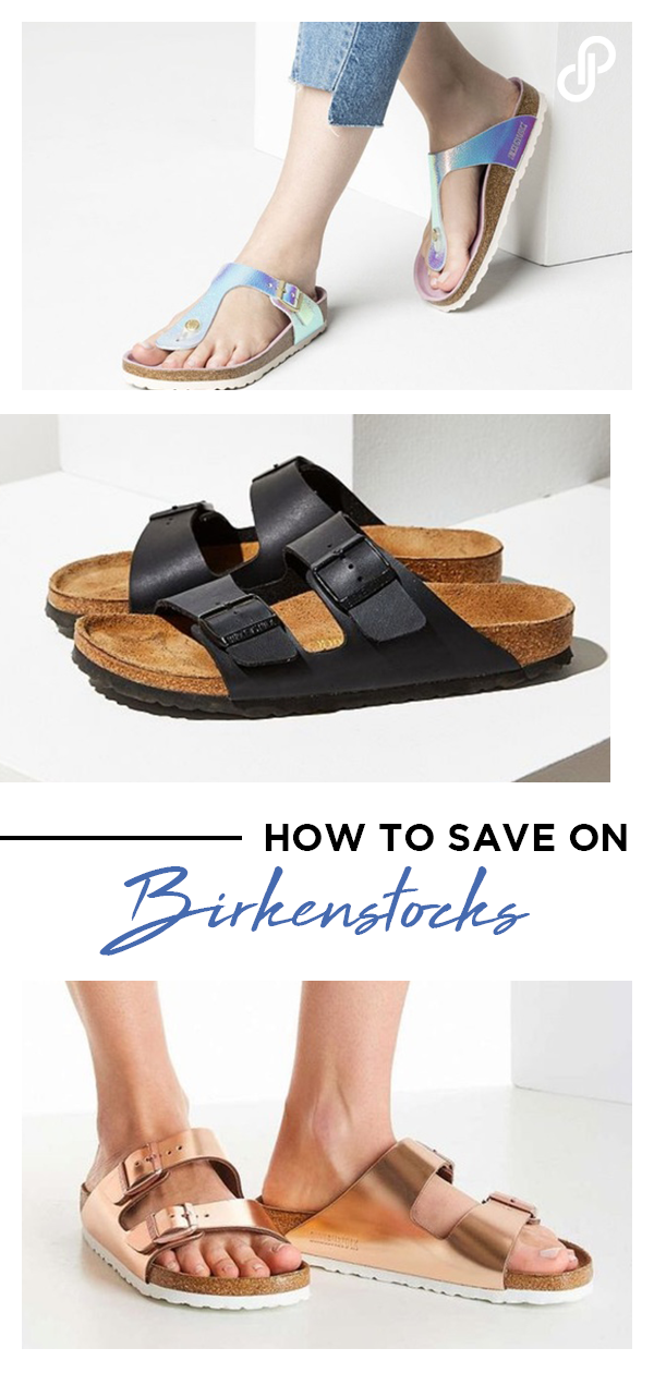391da04e839 Get amazing deals on all Birkenstock styles by shopping on Poshmark!  Download the app today to start saving!