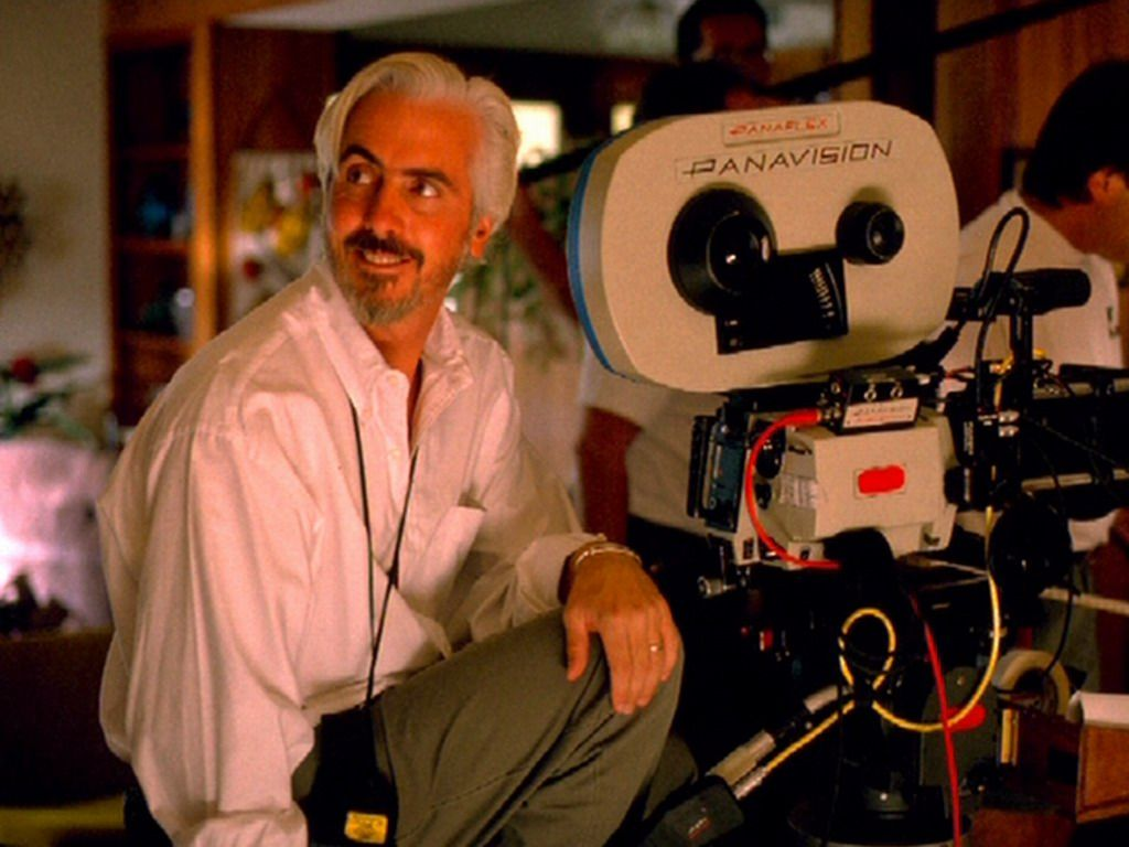 Robert Richardson - Master Director of Photography | Robert richardson,  Cinematographer, Film director