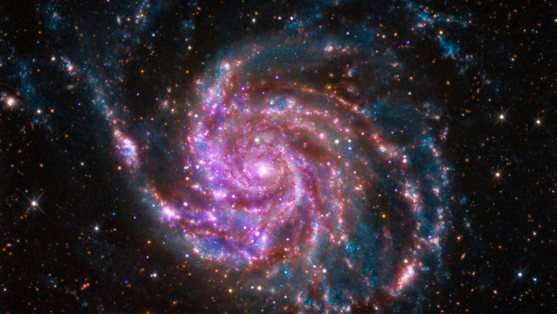 Here's how we know the Big Bang happened | Places to Visit ...